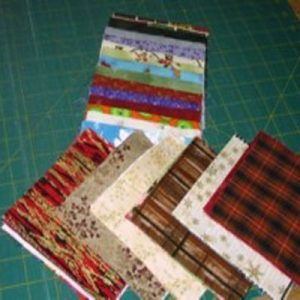 CHARM SQUARE PACK