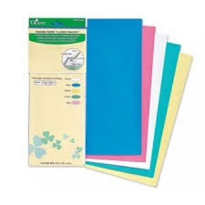 TRACING PAPER FOR PATTERN TRANSFER
